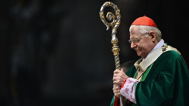 ¿Por qué los cardenales no eligieron a Scola?