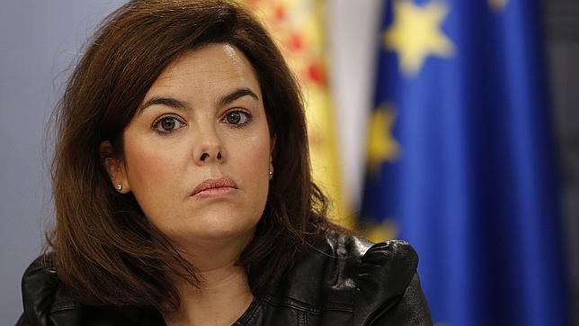 En directo: «Las declaraciones de la portavoz de Bildu son inaceptables»