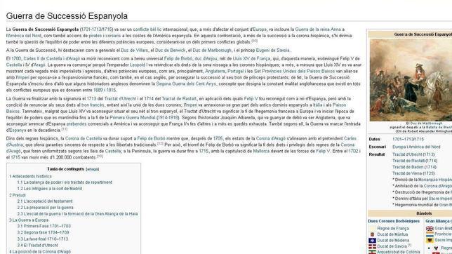 La Wikipedia se cuela en el museo