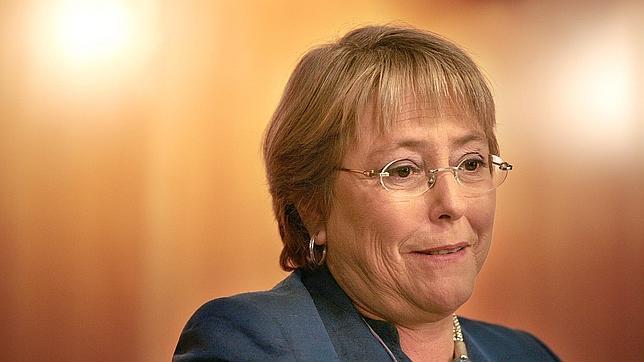 Michelle Bachelet deja ONU Mujeres