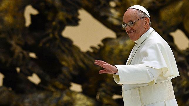 La última entrevista del Papa Francisco: «Jesús no se cansa de perdonar»