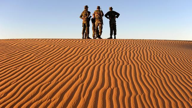 El enviado de la ONU para el Sahara Occidental realiza una nueva gira regional