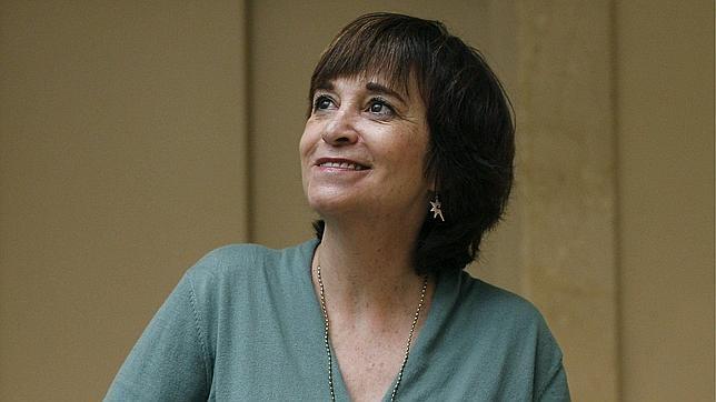 Rosa Montero: «Todos los libros te enseñan algo, te curan, gracias a ellos puedes vivir»