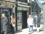 Las jubilaciones millonarias en Portugal