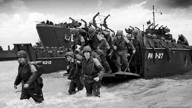 Desembarco en Normandía: el día de los tramposos