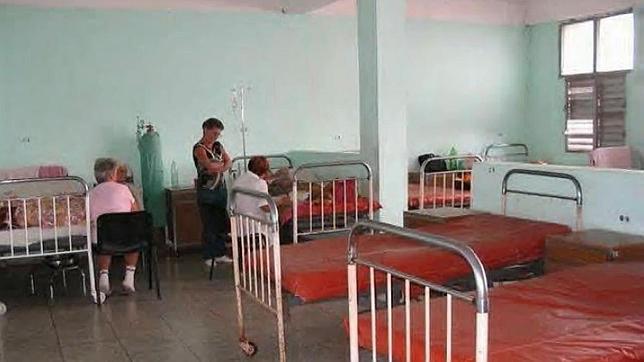 El falso mito de la sanidad cubana