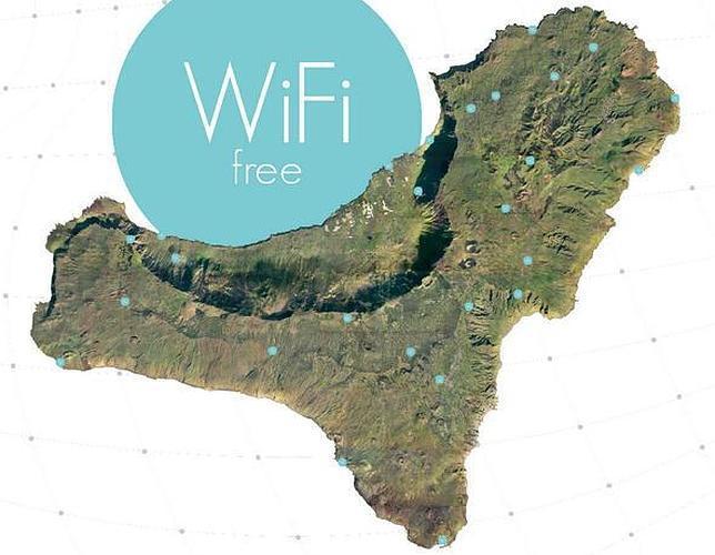 El Hierro se convierte en la primera «Smart Island»