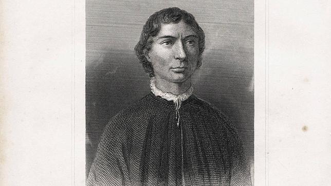 Uno de los retratos del escritor y político florentino Nicolás Maquiavelo