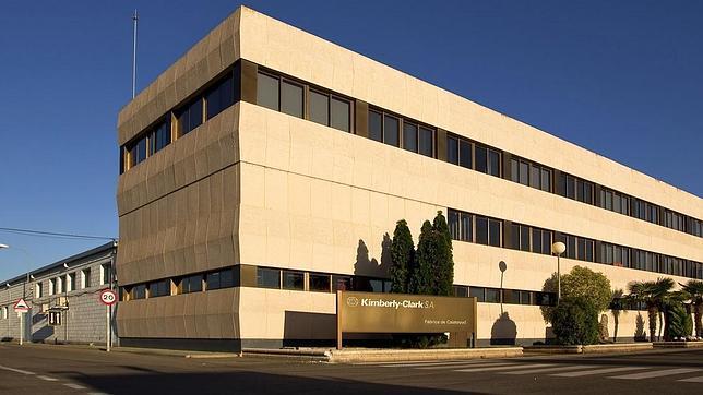 Kimberly-Clark cierra la mayor fábrica de Calatayud: 250 empleos perdidos