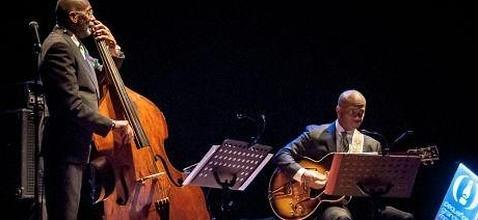 Ron Carter: la enciclopedia viva del jazz