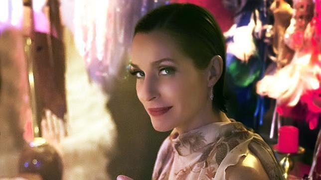 Natalia Millan Un dos tres un paso adelante Dreamers