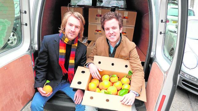 Las naranjas del siglo XXI