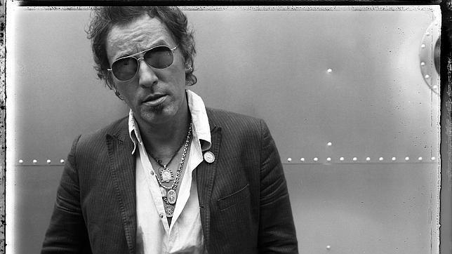Bruce Springsteen tira de archivo en su nuevo disco