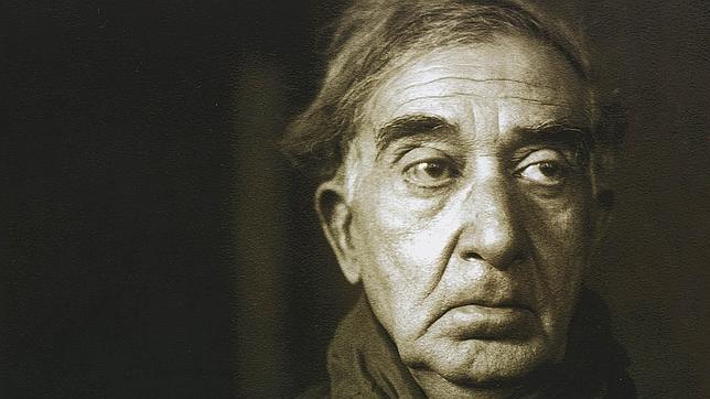 El poeta griego Kavafis