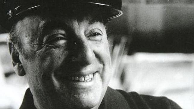 El chileno Pablo Neruda
