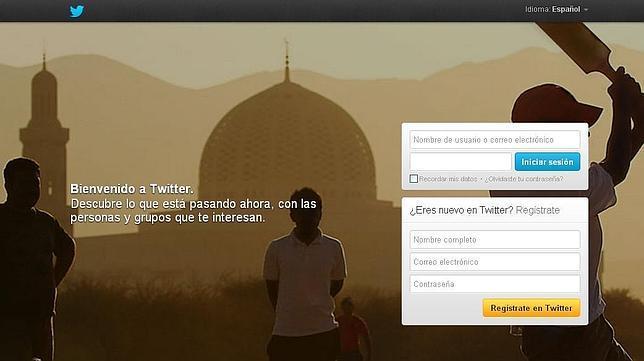 Cómo descargar tu historial en Twitter