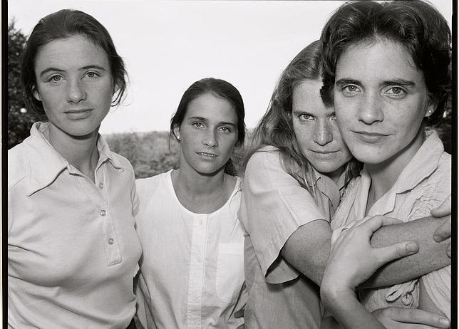 La Fundación Mapfre incluye su colección de fotografía en el Google Art Project