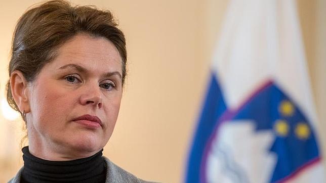 Eslovenia, próxima estación de la crisis en la Eurozona