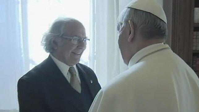 Esquivel: «El Papa Francisco hizo una diplomacia silenciosa bajo la dictadura»