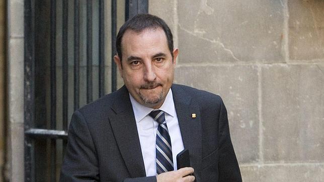 CiU y ERC impiden que Espadaler comparezca por la trama de espionaje