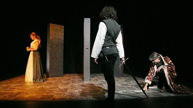 A vueltas con Hamlet