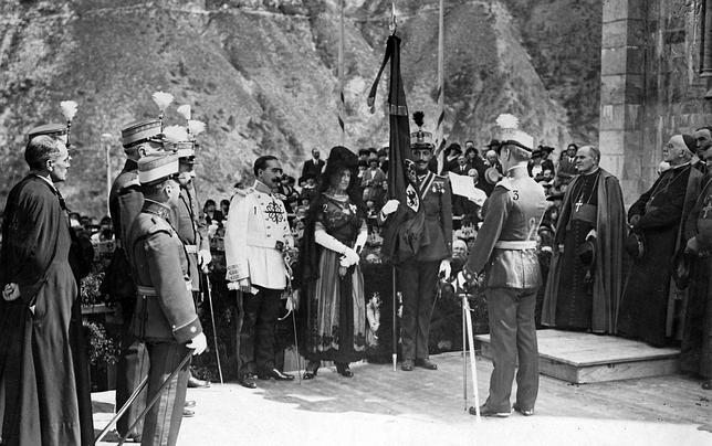 Covadonga, la batalla donde 300 cristianos vencieron al poderoso ejército del islam