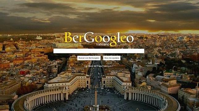 La primera semana del Papa Francisco en Twitter y en internet