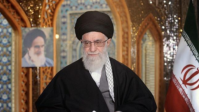 Jamenei amenaza con arrasar Tel Aviv y Haifa si Israel ataca Irán