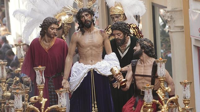 Los veinte pasos más populares de la Semana Santa