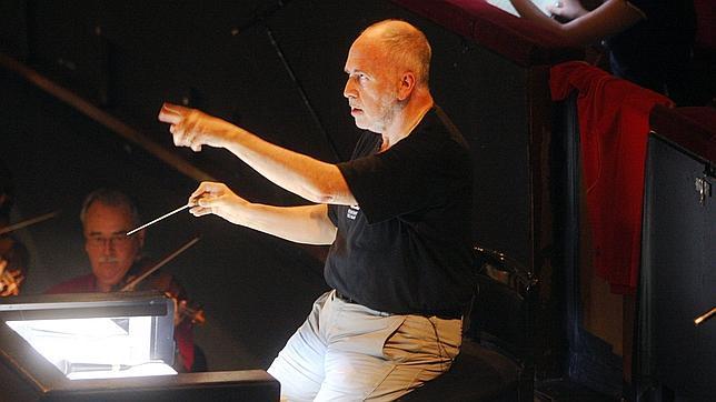 López Cobos demanda al Teatro Real y a  Mortier por atentar contra su honor