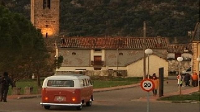 Triste, el pueblo «menos alegre» de España está en Huesca