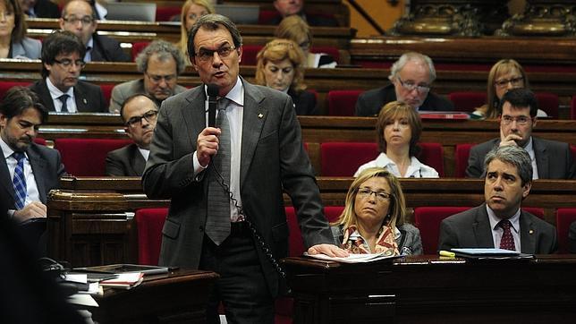 Los casos de corrupci n acorralan a ciu - Casos de corrupcion en espana actuales ...