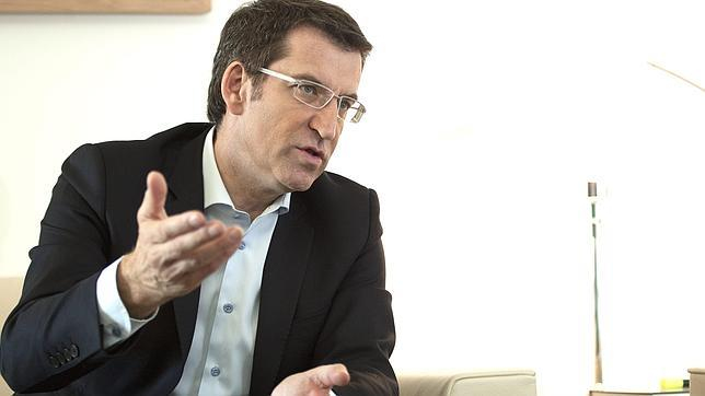 «En el PP tenemos que pedir disculpas por el caso Bárcenas»
