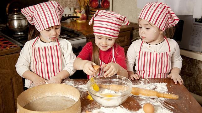 365 tareas para hacer con tus hijos en casa