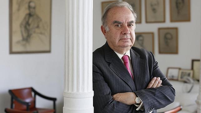 España es una historia de poder