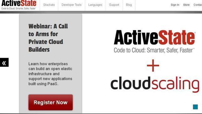 ActiveState compró Phenona en 2011