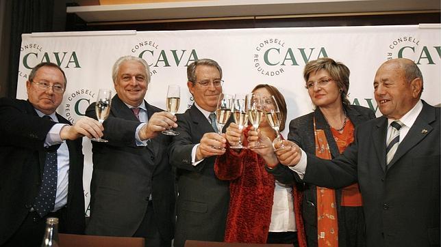 El presidente de Freixenet confirma que el boicot español al cava se intensificó tras la Diada