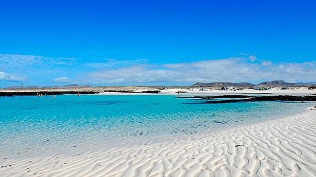 Fuerteventura es la isla española más valorada por los usuarios