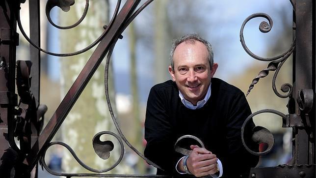 David B. Agus, el oncólogo de Steve Jobs y Lance Armstrong, posa en Barcelona para ABC