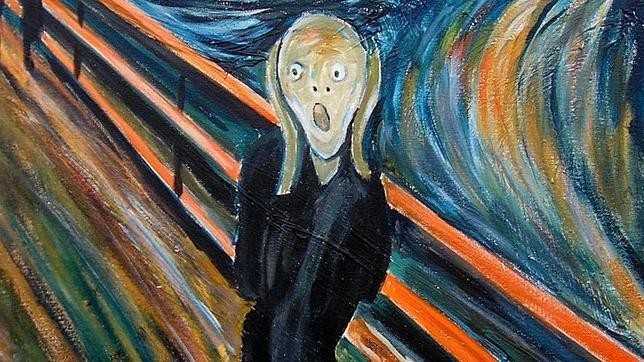 «El grito»