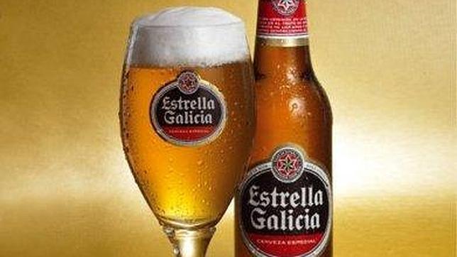 ESTRELLA GALICIA cerveza reserva especial 1906 lata 33 cl