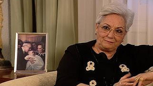 Ana Bensadón: «Los judíos hemos sabido aportar el mensaje de nuestra identidad»