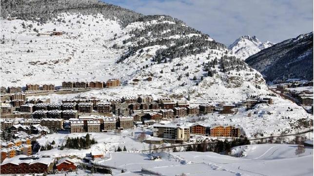 Los españoles optan por el turismo urbano y la nieve para esta Semana Santa