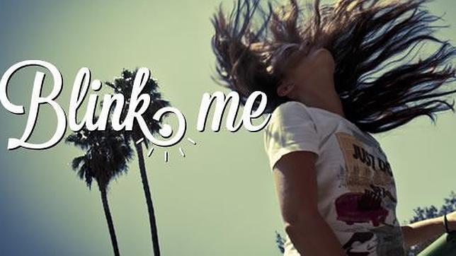 Blink me, una aplicación para compartir fotos sin dejar rastro