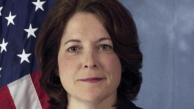 La primera mujer al frente del Servicio Secreto de EE.UU.