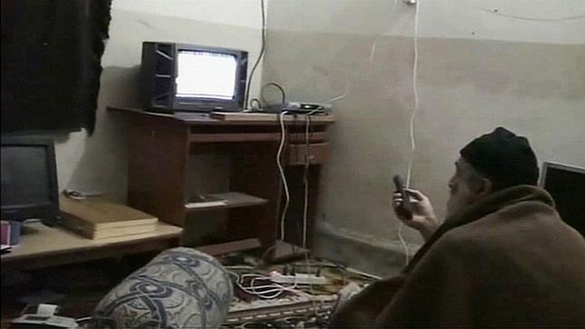 Los Navy Seal mataron a Bin Laden a quemarropa
