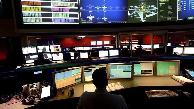 La NASA bloquea su base de datos ante un posible caso de espionaje