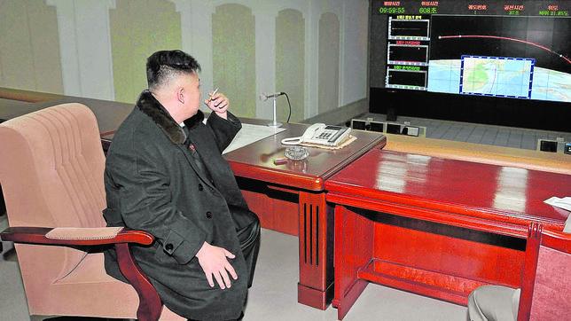 Corea del Norte prepara sus misiles para atacar las bases de Estados Unidos