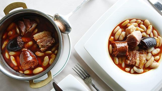 Asturias, cocina con personalidad