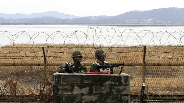 Kim Jong-un declara el «estado de guerra» con Corea del Sur
